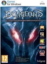 Dungeons GOTY Edition UK - Windows