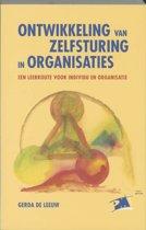 Ontwikkelen van zelfsturing in organisaties