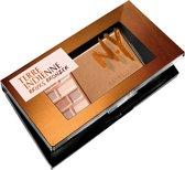 Maybelline Bricks Bronzer - 02 Brunettes  - Bronzer en Highlighter
