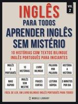Inglês para todos - Aprender inglês sem mistério (Vol 2)
