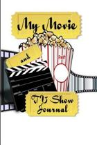 My Movie and TV Show Journal