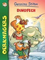 Oerknagers 7 - Dinopech