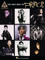 The Very Best of Prince (Songbook)