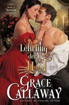 Lehrling Der Lust (Mieder in Mayfair - Buch 1)