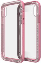 LifeProof NXT Case voor Apple iPhone X - Limited Edition - Roze