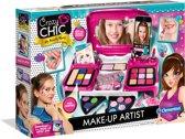 Make-Up Artiest