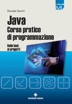 Java Corso pratico di programmazione