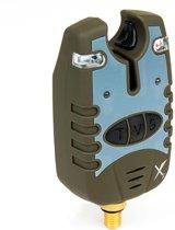X2 Accelerator Beetverklikker - Beetmelder - Blauw/Grijs