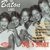 The Baton Label-Sol's Story
