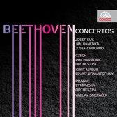 Complete Concertos / Triple Concerto