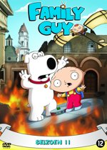 Family Guy - Seizoen 11