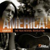 America! Vol.10 Folk Revival Revolu