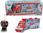 RC ICE Racing Cars - Turbo Mack Truck