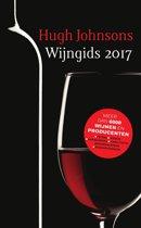 Omslag van 'Hugh Johnsons wijngids 2017'
