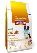 Smolke Adult Medium - Hondenvoer - 12 kg