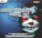 Sunshine Live, Vol. 17
