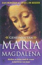 Geheimen Van Maria Magdalena