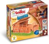 Teifoc bouwdoos - Paardenstal