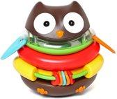 Owl Stacker