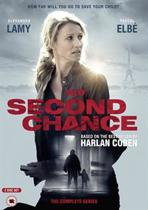 No Second Chance Complete (dvd)