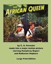 African Queen - Large Print Edition