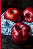 Fruit #6 Journal