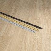 Quick-Step multifunctioneel profiel zilver 186 cm