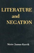 Literature and Negation