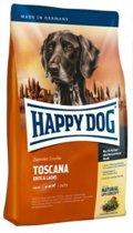 Happy Dog Supreme - Sensible Toscana - 12.5 kg