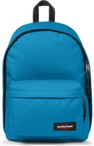 Eastpak Out Of Office Rugzak - 14 inch laptopvak - Tropic Blue