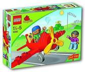 LEGO Duplo Ville Mijn eerste vliegtuig - 5592
