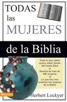 Todas las mujeres de la Biblia