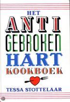 Het anti gebroken hart kookboek