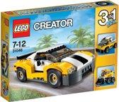 LEGO Creator Snelle Wagen - 31046