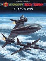 Buck Danny Buitenreeks 01. Blackbirds