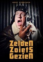 Bert Visscher - Zelden Zoiets Gezien, (DVD). DVDNL