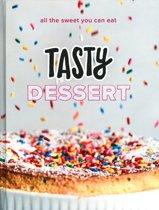 Boek cover Tasty Dessert van Tasty (Hardcover)