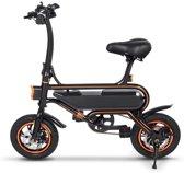 Elektrische vouwfiets - Mini E-bike - Elektrische Scooter - Inklapbaar