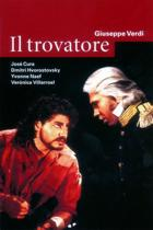 Cura/Orchestra Of The Royal Opera H - Il Trovatore