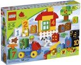 LEGO DUPLO Spelen met Getallen - 5497