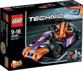 LEGO Technic Racekart - 42048