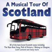 A Musical Tour of Scotland