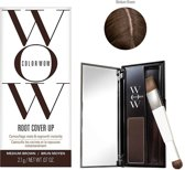 Color Wow Root Cover Up - Medium Brown - Haarkleuring
