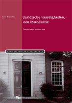 Juridische vaardigheden, een introductie