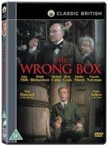 Wrong Box (dvd)
