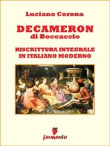 Decameron in italiano moderno
