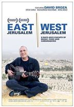 East Jerusalem West..