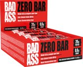 Bad Ass Zero Chocolate Cake Bar 60 Gram