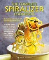 Complete Spiralizer Cookbook