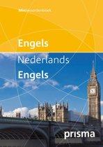 Prisma miniwoordenboek / Engels-Nederlands Nederlands-Engels